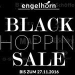 20% Rabatt auf über 15.000 ausgewählte Artikel beim engelhorn Black Shopping Sale.