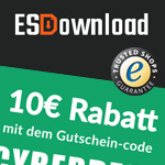 Spare jetzt 10 EURO beim Kauf von Microsoft Office bei ESDownload!