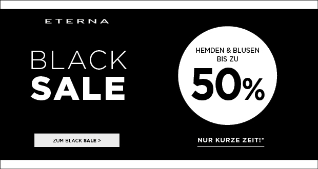 Eterna Black Friday 2018