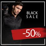 Nur für kurze Zeit – Bis zu 50% Rabatt beim Black Sale im Store von Eterna