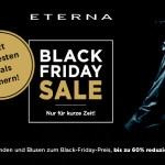 Hemden und Blusen bei Eterna zum Black Friday Preis bis zu 60% reduziert!