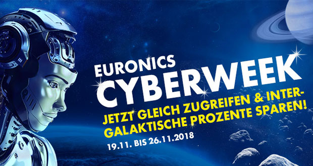 Euronics Black Friday 2018