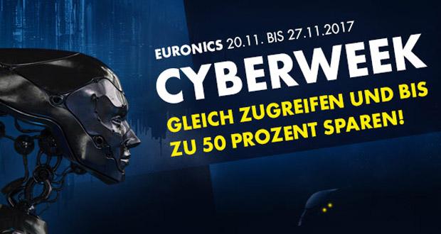 Euronics Cyberweek 2017