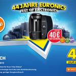 Nur Heute: Bosch TASSIMO TAS 4012 für 49,- Euro