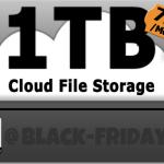 "Back Friday 2014 bei EUserv: Mehr als 50% Rabatt auf 1.000 GByte Online-Festplatte ""BackupHD"""