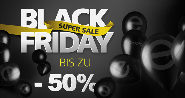 Evapolar Black Friday 2017