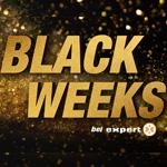 Entdecke jetzt die Highlights der Black Weeks bei expert