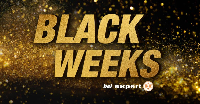 expert Black Friday 2020