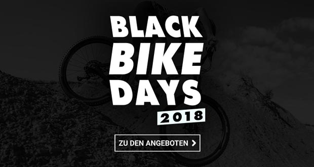 Fahrrad XXL Black Friday 2018
