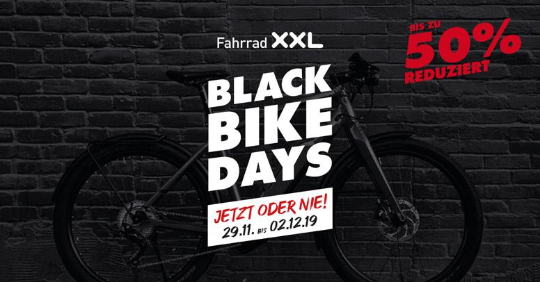 Fahrrad XXL Black Friday 2019