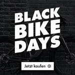 Jetzt oder nie: Black Bike Days bei Fahrrad XXL mit bis zu 50% Rabatt auf zahlreiche Räder