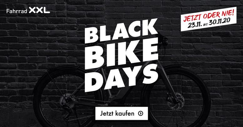 Fahrrad XXL Black Friday 2020