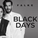 Profitieren von den Falke Black Days und spare jetzt 20% bei deiner Bestellung im Onlinestore