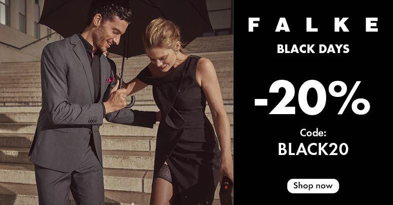 Falke Black Friday 2020