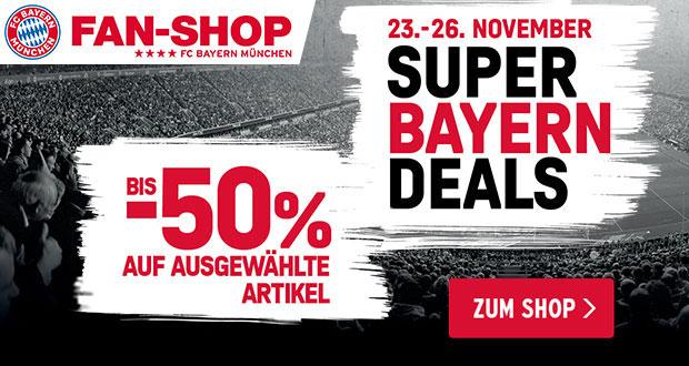 FC Bayern Super Bayern Deals Black Friday 2018
