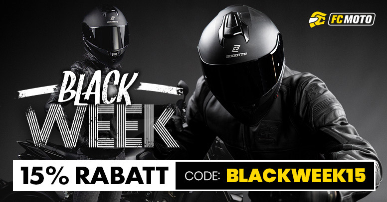 FC Moto Black Friday 2020