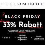 Black Friday bei Feelunique – Sicher dir deine Beauty und Make-Up Deals 2020