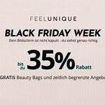 Black Friday Week Angebote bei Feelunique – Bis zu 35% Rabatt auf diverse Beautyprodukte