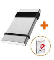 Festplatte mit Datenrettung