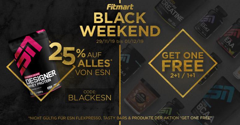 Fitmart Black Friday Week 2019