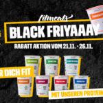 Spar dich Fit: Satte 15% Rabatt auf Fitness Proteinmüslis im Shop von Fitmeals
