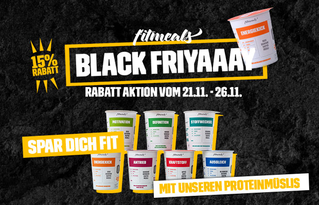spar dich fit satte 15 rabatt auf fitness proteinm slis im shop von fitmeals black. Black Bedroom Furniture Sets. Home Design Ideas