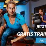 Fitness First: Jetzt starten und bis 2018 gratis trainieren!