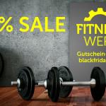 FitnessWerk gewährt dir 25% auf Alles!