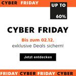 Bis zu -70% mit den Cyber Friday Deals von Flaconi sichern!