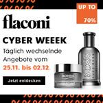 Hot Beauty Deals bei Flaconi – bereits ab dem 25.11 bis zu -70% sichern!