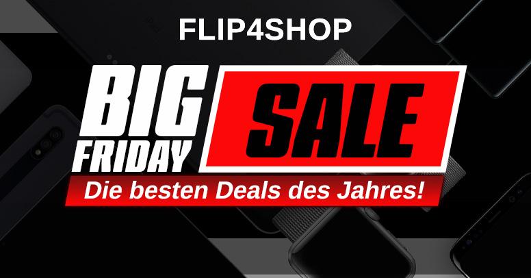 flip4shop Black Friday 2020