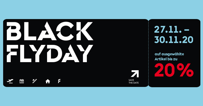 Flyeralarm Digital Black Friday 2020