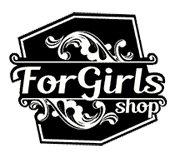 For Girls Logo