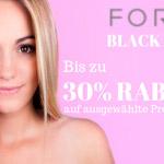 Foreo Black Deals – Bis zu 30% Rabatt auf ausgewählte Produkte