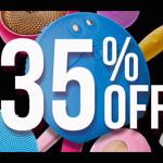 Professionelle Pflegetools von Foreo jetzt bis zu 35% günstiger shoppen