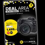 Foto, Video & Technik – Schnapp dir jetzt die besten Deals auf fotokoch.de