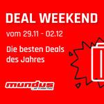 Deal Weekend bei Foto Mundus – Kameras, Objektive und Zubehör zu reduzierten Preisen