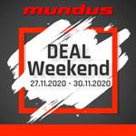 Hol dir jetzt dein Kamera Schnäppchen beim Deal Weekend von Foto Mundus