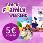Black Framily Weekend – Personalisiert und stark reduziert: Deine Schnäppchen auf Framily.de