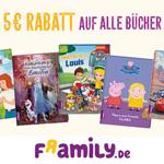 Black Friday Deals – Personalisiert und stark reduziert: Deine Schnäppchen auf Framily.de