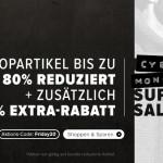 Cyber Monday Super Sale im Frontline-Shop – Top Artikel bis zu 80% reduziert