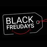Black Freudays bei gebrüder götz: Spare bis zu 30% auf ausgewählte Marken und Artikel