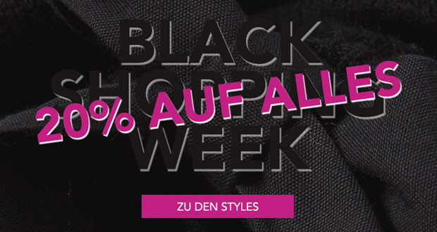 Gerry Weber Black Friday 2018