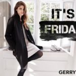 It's Friday! Sagenhafte 25% Rabatt auf das komplette Sortiment im HOUSE of GERRY WEBER