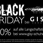 20% Rabatt auf Top Damen-Langschaftstiefel im Online-Shop von Gisy Schuhe!