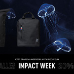 IMPACT WEEK bei GOT BAG – 20% Rabatt auf Alles
