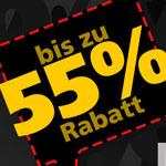 Sicher dir jetzt bei grafipress bis zu 55% Rabatt auf Profi Produkte für die Druckvorstufe!