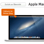 IFA-Ausstellungsstücke: Macbooks bis zu 10% günstiger bei GRAVIS