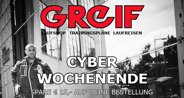 Greif Black Friday 2018