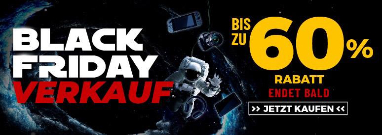 Guter Kauf Black Friday 2019